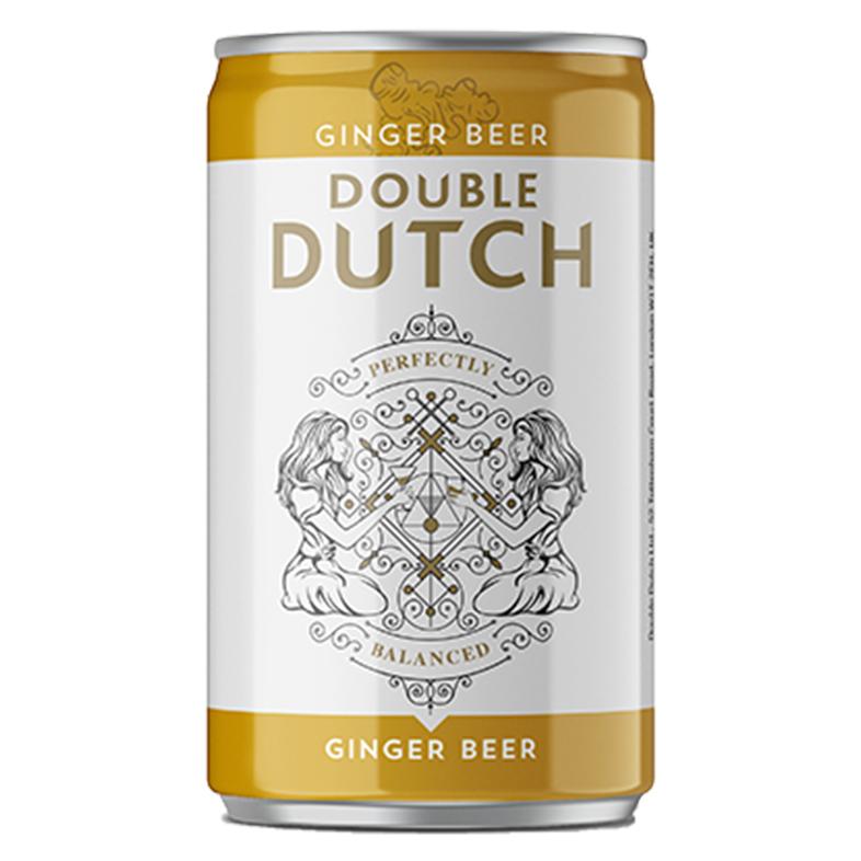 double dutch Ginger Beer 150ml