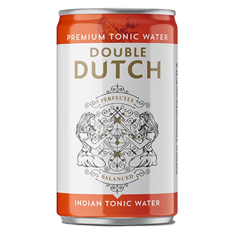 double dutch Indian Tonic Water 150ml